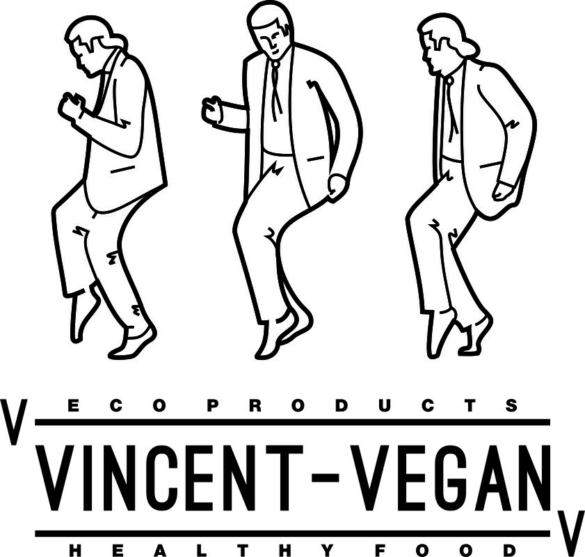 VINCENT VEGAN